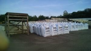 PAX Yard Lite Top Bags